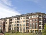 Multifamily Apartment Building