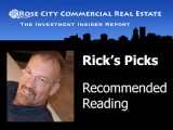 Rick's Picks Recommended Reading