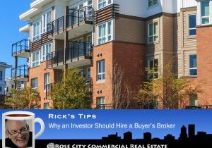 Rose-City-CRE-Why-an-Investor-Should-Hire-a-Buyer-Broker